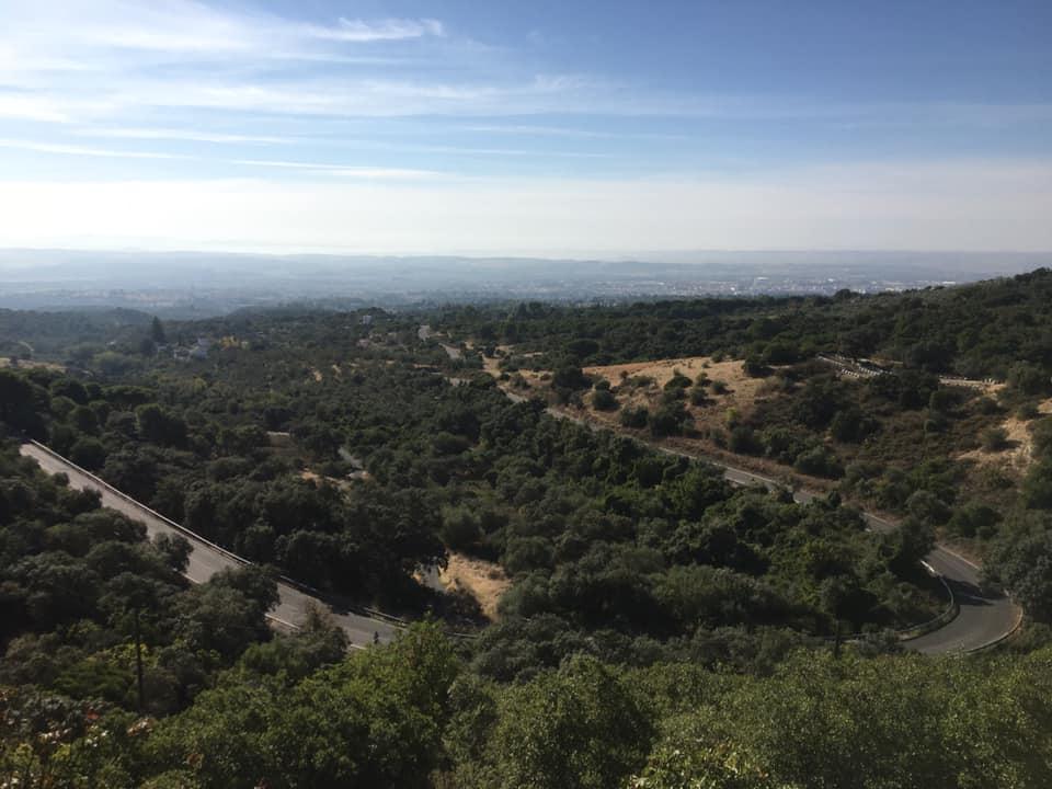 Outskirts of Córdoba